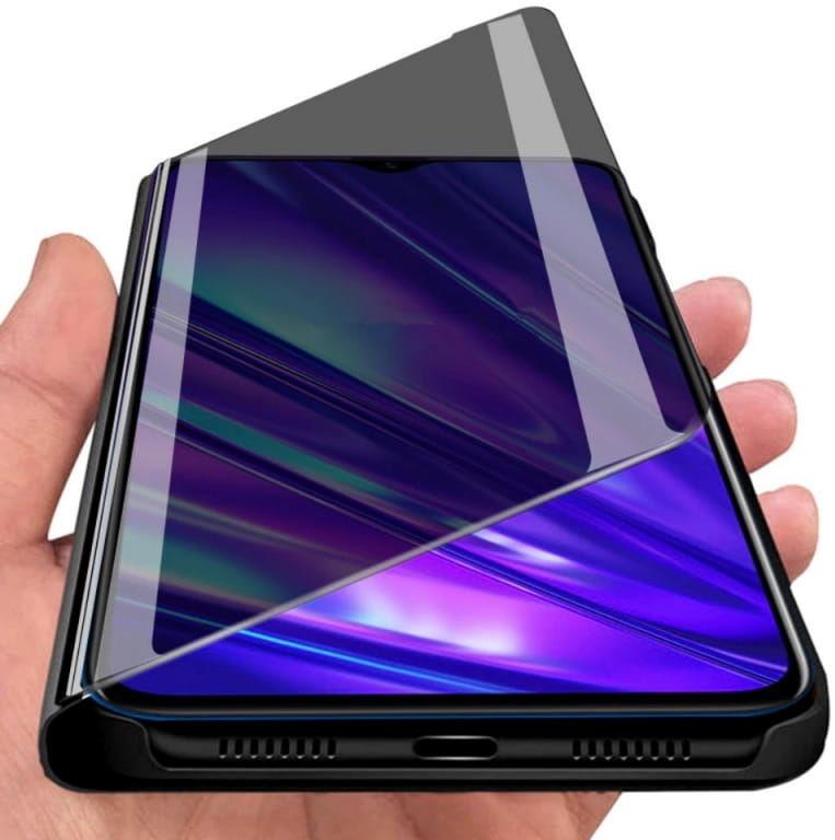 Etui Clear View do Samsung Galaxy M31s