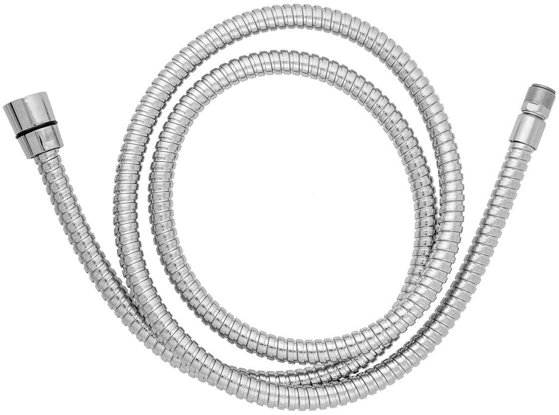 OMNIRES Wąż kuchenno-wannowy mosiężny 200 cm 062 XL chrom wysyłka 24h
