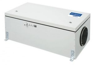 Centrala Nawiewna Komfovent Domekt S 650 F-HE/3