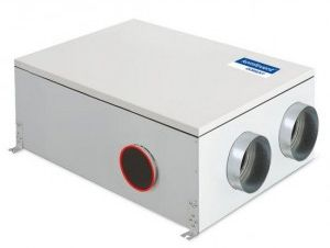 Rekuperator Komfovent Domekt R 250 FE/C6.1