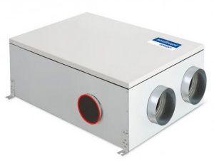 Rekuperator Komfovent Domekt R 250 FW/C6.1