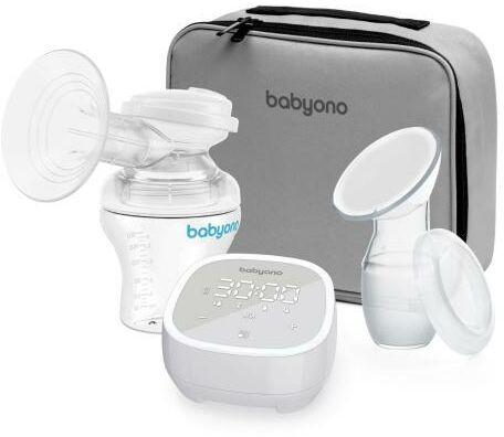 BabyOno Individual 406 - 11,97 zł miesięcznie
