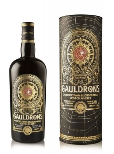 Whisky The Gauldrons Douglas Laing''s 46,2% 0,7l