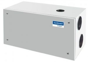 Rekuperator Komfovent Domekt R 600 HW/C6.2
