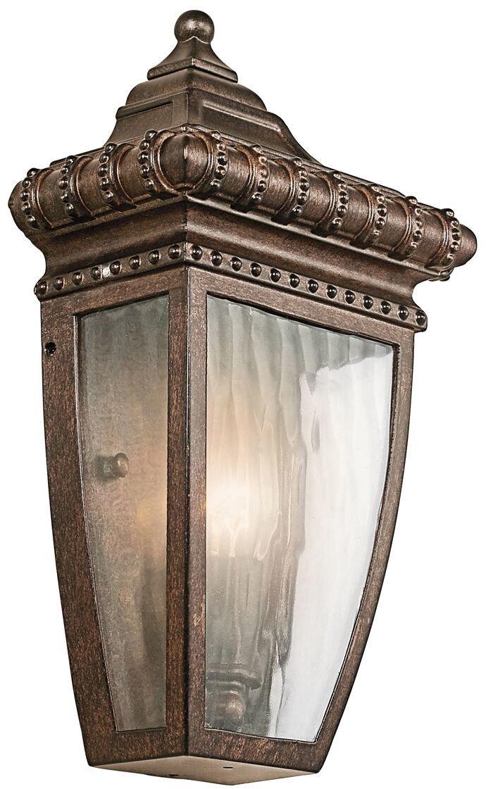 Kinkiet Venetian Rain KL/VENETIAN7/S Kichler dekoracyjna oprawa ścienna w klasycznym stylu