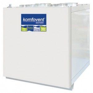 Rekuperator Komfovent Domekt CF 400 VE/C6.1