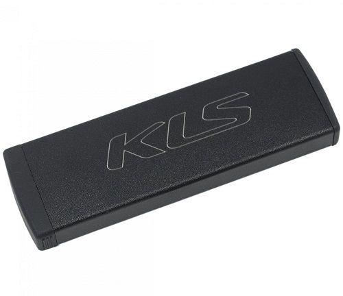 Klucze Kellys Mate czarne