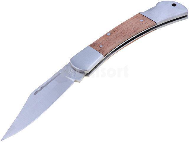 Nóż PROLINE Twardość ostrza: ok.45 HRc 196mm