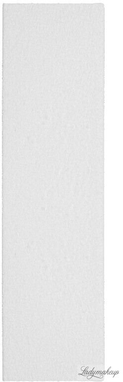 NeoNail - Czterostronny blok polerski - BIAŁY - ART. 1221