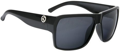 Okulary Kellys Respect czarne bł