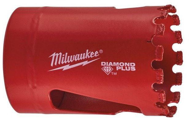 Piła walcowa do wiercenia na mokro/sucho Diamond Plus Milwaukee 49565620
