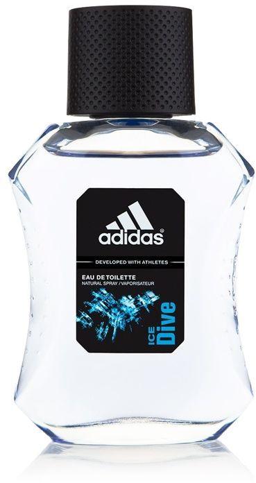 Adidas Ice Dive 100ml woda toaletowa [M] FLAKON