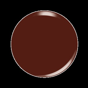 KIARA SKY Gel Polish - G571 HAUTE CHOCOLATE