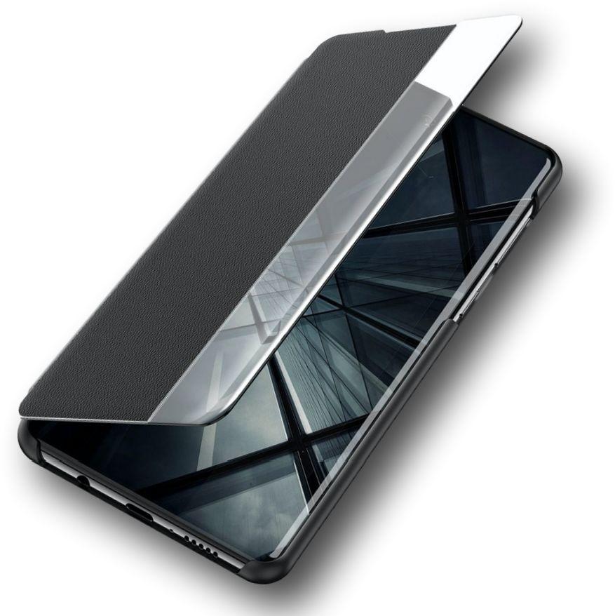 Etui Smart Flip do Huawei P30 Lite - 3 kolory