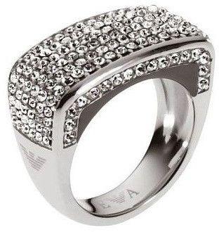 Biżuteria Pierścionek Emporio Armani EGS1645040/17 > Gwarancja Producenta Bezpieczne Zakupy POLECANY SKLEP !