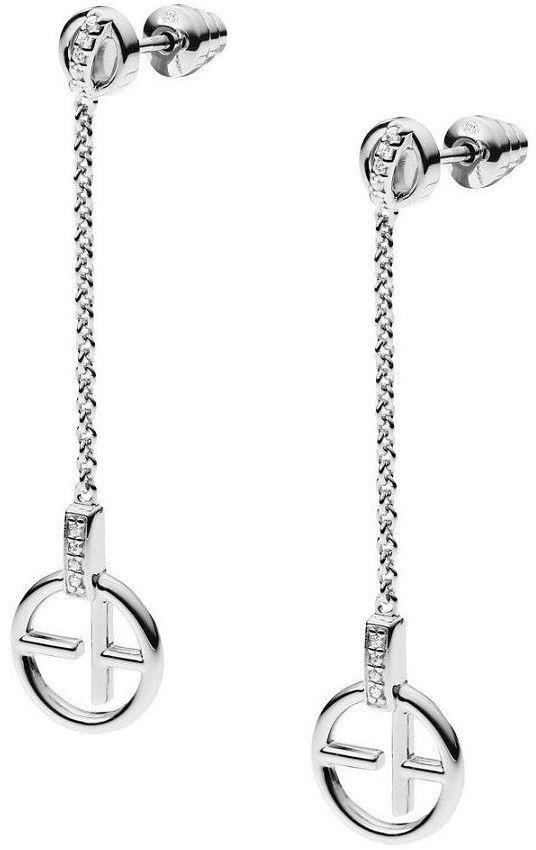 Biżuteria Kolczyki Emporio Armani EG3192040 > Gwarancja Producenta Bezpieczne Zakupy POLECANY SKLEP !