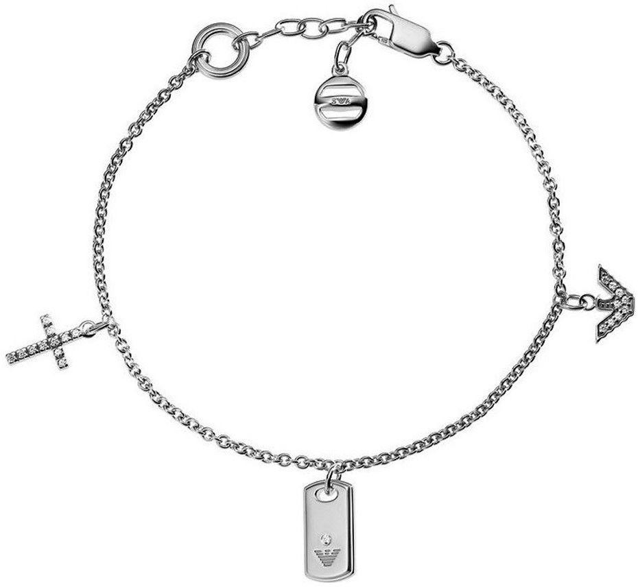 Biżuteria Bransoletka Emporio Armani EG3064040 > Gwarancja Producenta Bezpieczne Zakupy POLECANY SKLEP !