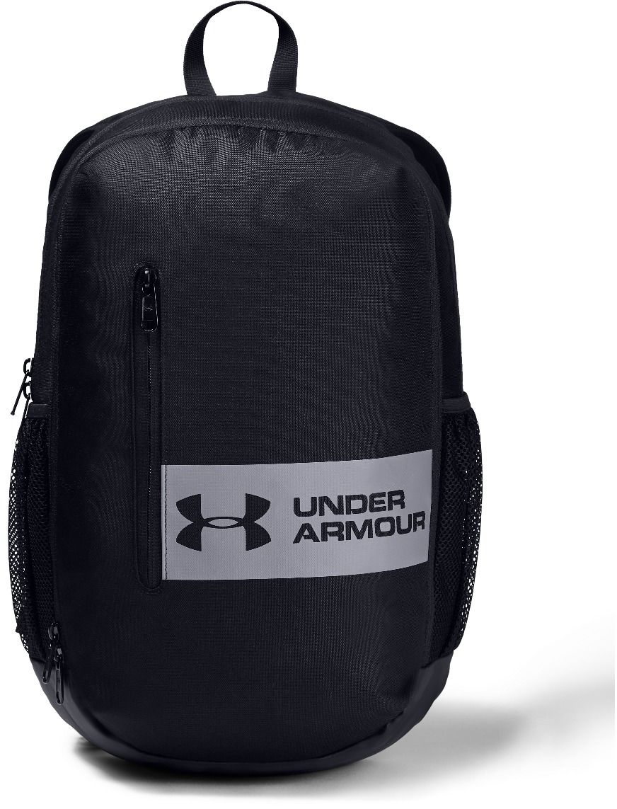 Under Armour Plecak Roland Backpack Black