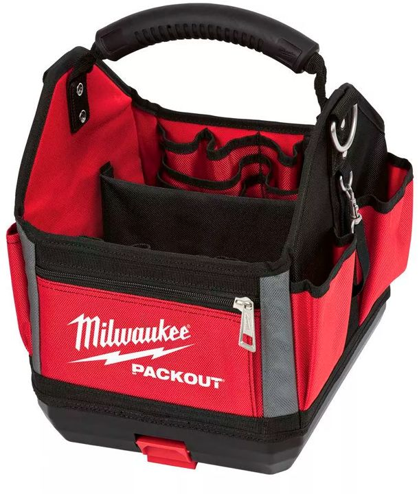 Milwaukee Torba PACKOUT Toolbag 25cm 4932464084