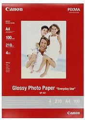 "Papier Canon Glossy Photo ""Everyday Use"" (GP-501) A4/20 arkuszy"