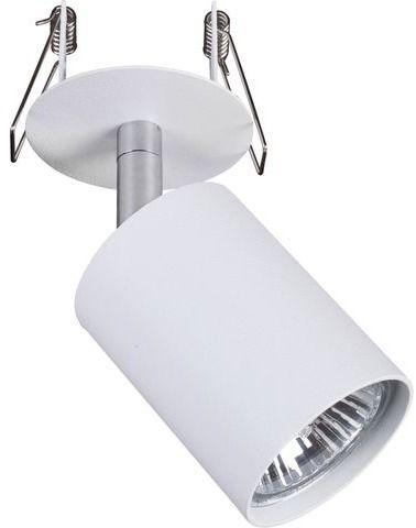Oprawa wpuszczana Eye Fit 9396 Nowodvorski Lighting pojedynczy biały reflektor