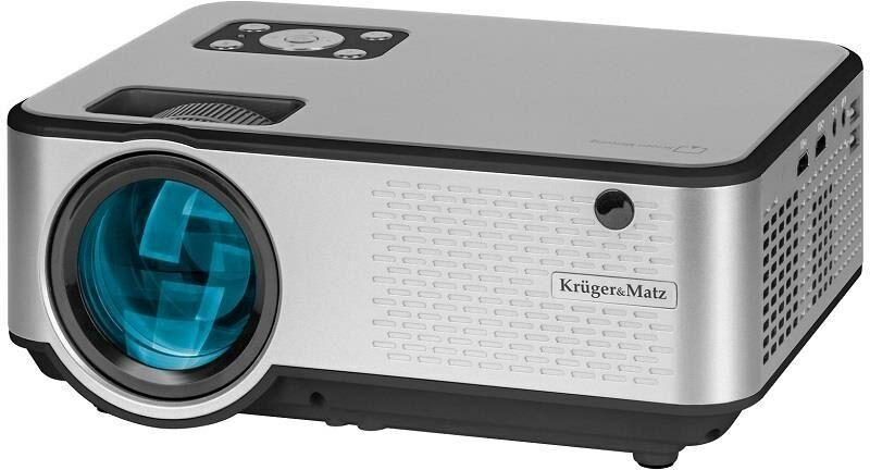 Projektor LED Kruger&Matz V-LED50 Wifi