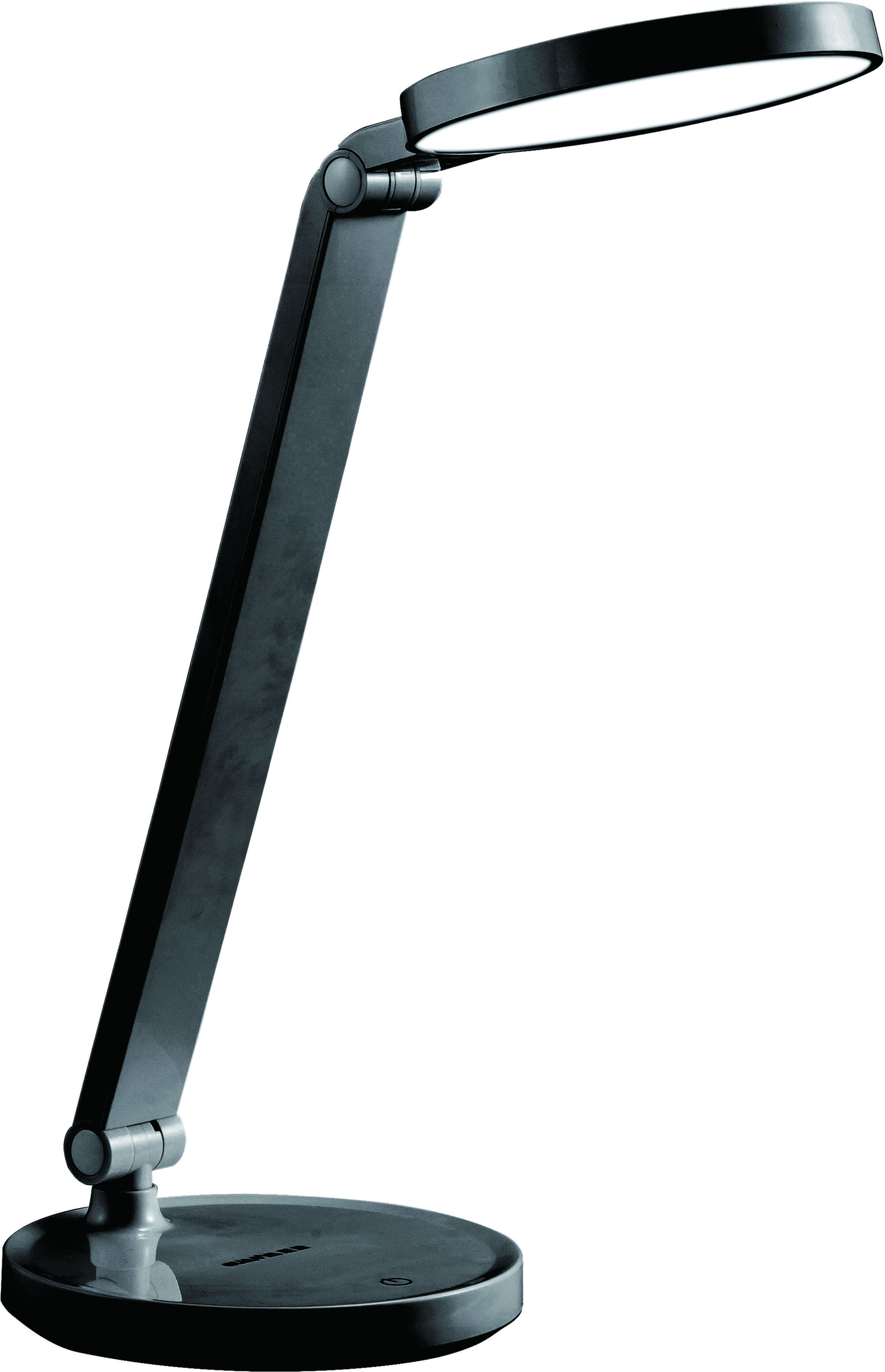 LA-M338 LED CZARNA LAMPKA BIURKOWA Duplikat-1