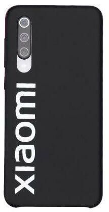 Xiaomi Mi 9 SE Street Style Hard Case (czarny) - szybka wysyłka!