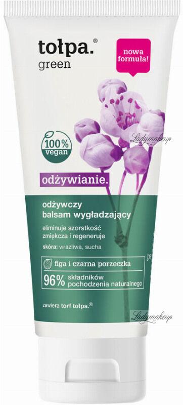 Tołpa - Green - Odżywczo-wygładzające mleczko do ciała - 200 ml