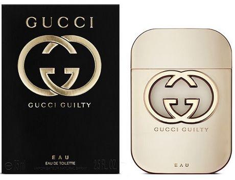 Gucci Guilty Eau Woman woda toaletowa - 50ml Do każdego zamówienia upominek gratis.