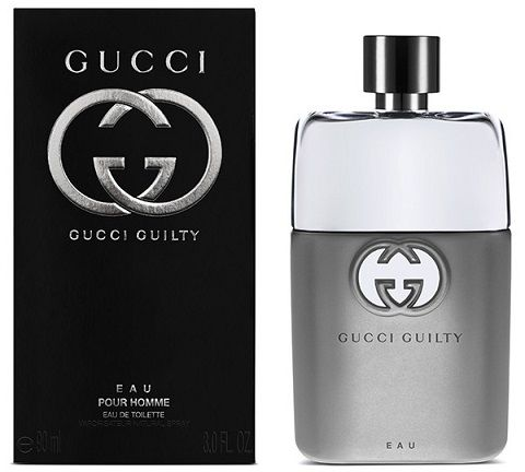 Gucci Guilty Eau Pour Homme woda toaletowa - 50ml Do każdego zamówienia upominek gratis.