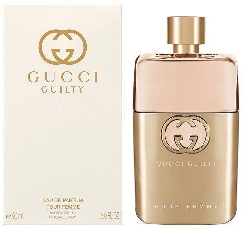 Gucci Guilty Pour Femme woda perfumowana - 50ml