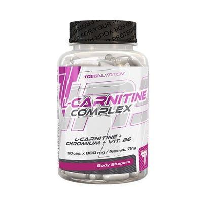 L-Carnitine Complex 90caps