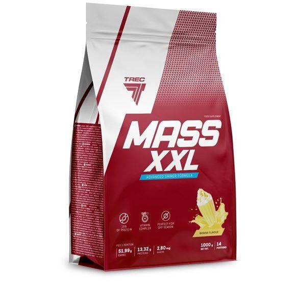 Mass XXL 1000g