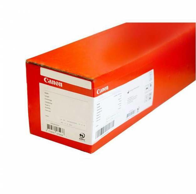 Papier w roli CANON 5922A Opaque White Paper 120g, 610mm, 30m (97003026)