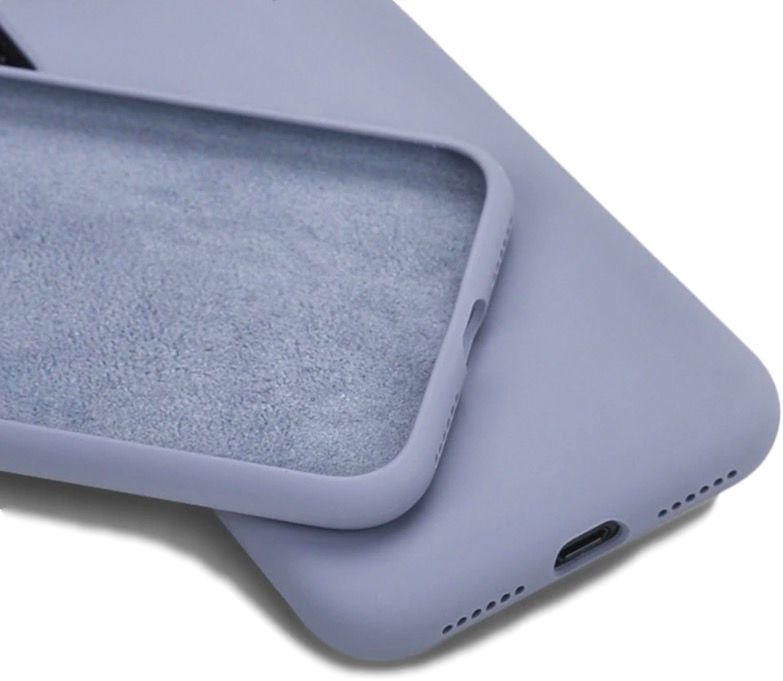 Etui Fiber Case do Huawei P Smart 2021 - 3 kolory