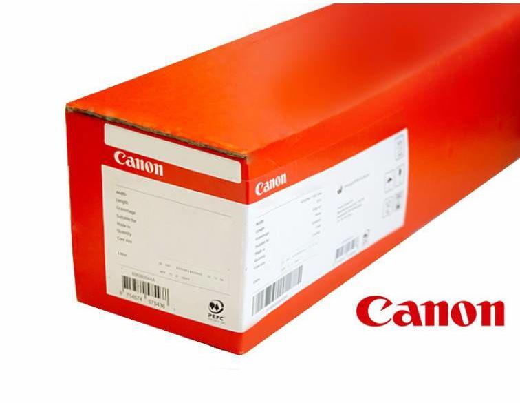 Papier w roli CANON Matt Coated Paper 140g 610mm x 30m 8946A (97003014)