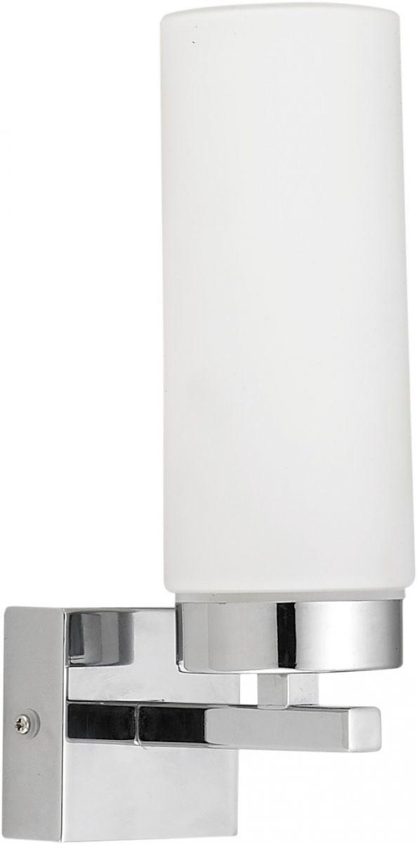 Kinkiet łazienkowy Celtic 3346 Nowodvorski Lighting pojedyncza oprawa w nowoczesnym stylu