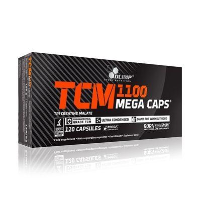 TCM Mega Caps 120kap