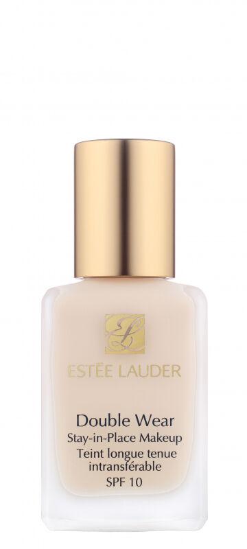 Estée Lauder - Double Wear - Stay-in-Place Makeup - Długotrwały, kryjący podkład do twarzy - 0N1 - ALABASTER