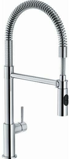 Franke Flexus S Semi-Pro (chrom) - 16,98 zł miesięcznie