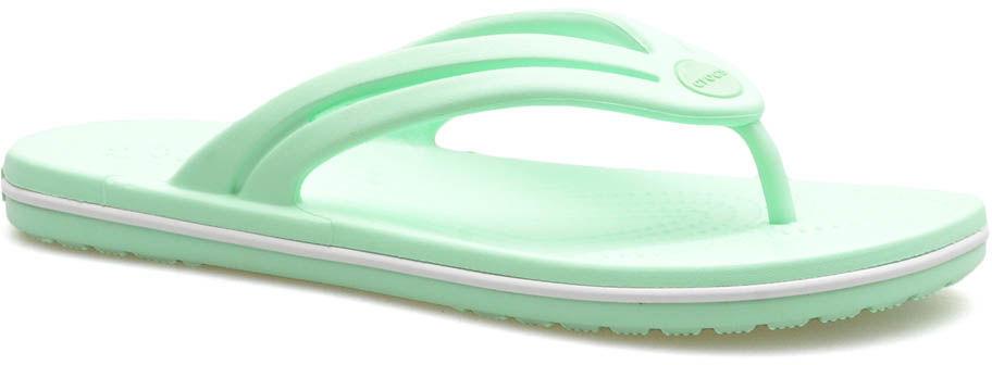 Klapki Crocs 206100/3TI Miętowe