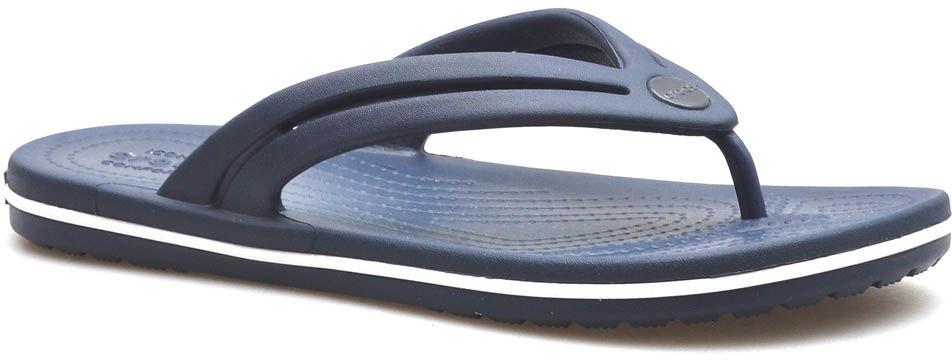 Klapki Crocs 206100/410 Granatowe
