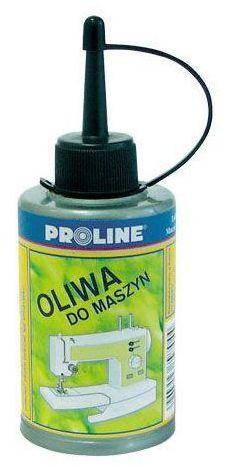 Oliwa do maszyn 42234 70 ml PROLINE