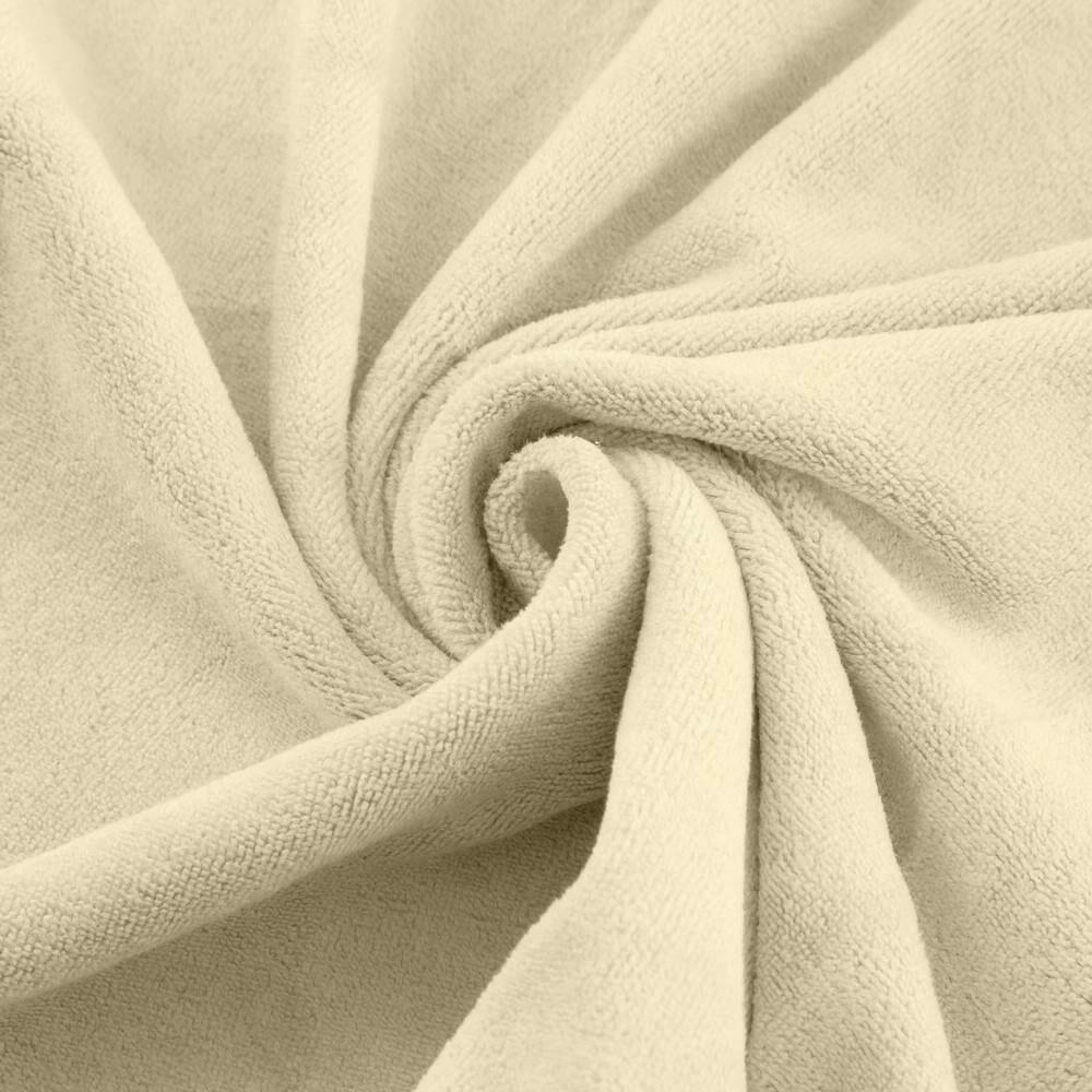 Ręcznik Szybkoschnący Amy 70x140 01 kremowy Eurofirany