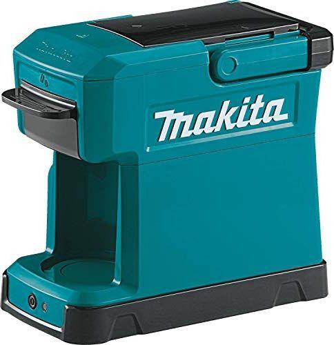 Ekspres ciśnieniowy Makita DCM501Z