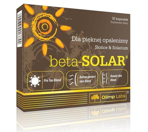 Beta Solar 30kap