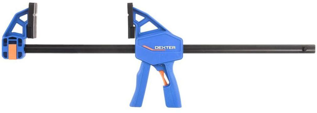 Ścisk automatyczny 600 mm DEXTER