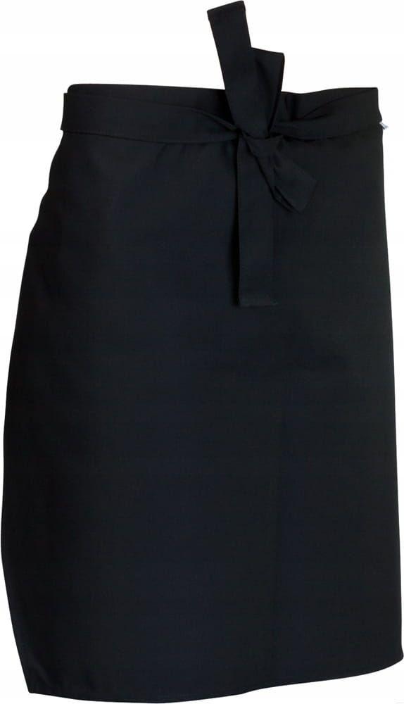 Zapaska 60 cm czarna