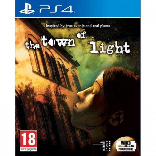 The Town of Light PS 4